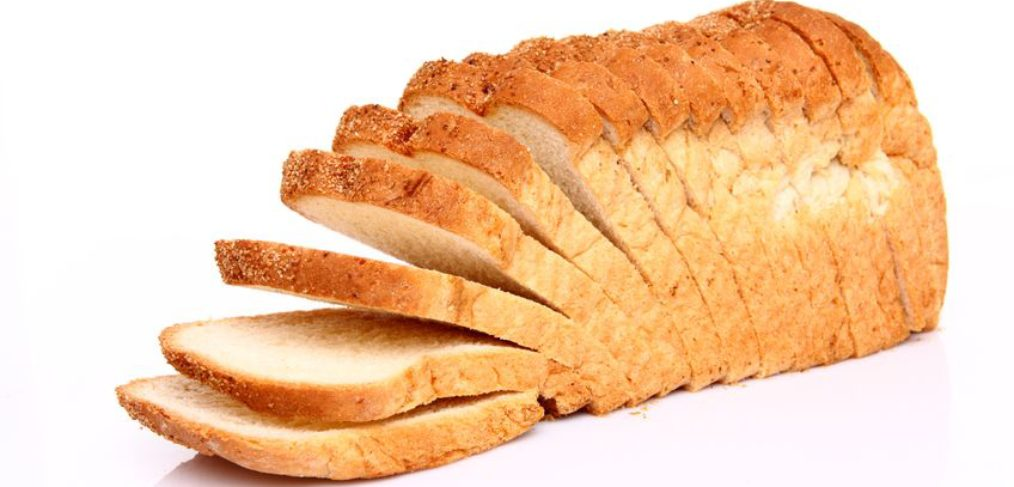 white bread slices-eat bread 90