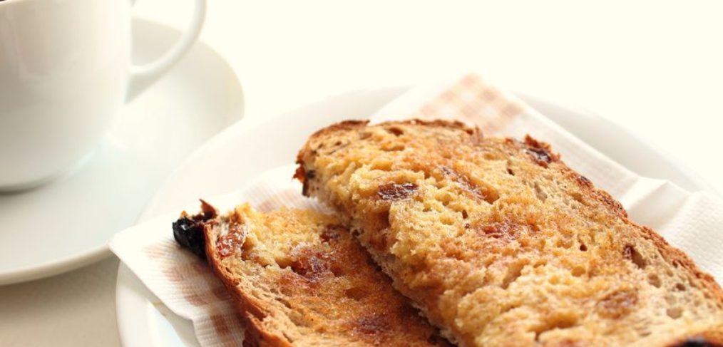 toast-raisin-eat bread 90