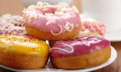 donuts-eat bread 90