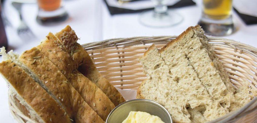 sourdough herb-eat bread 90