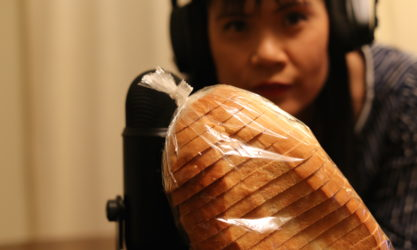 Lin EB90cpodcast 2, pitching a loaf, podcast