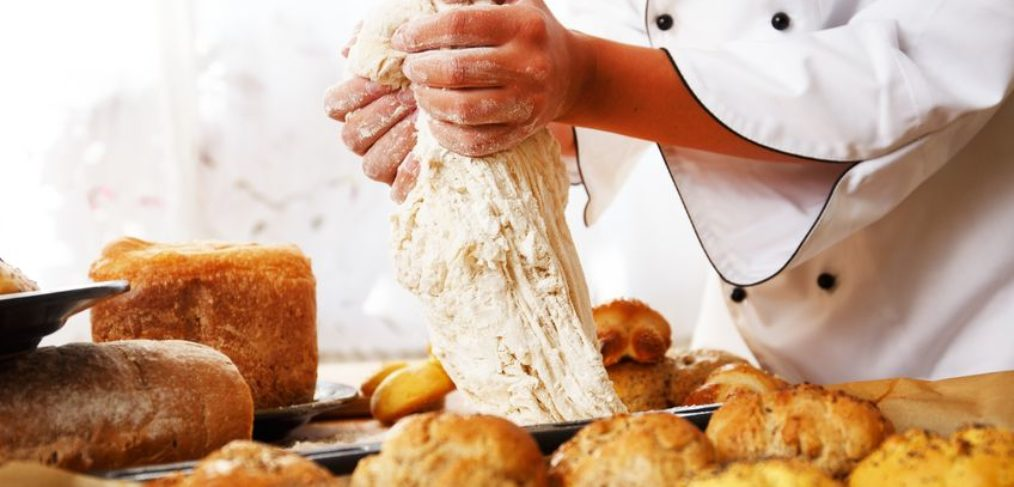 What Is It About Bakers