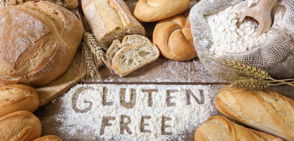 gluten free - celiac disease