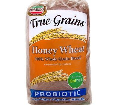 Honey Wheat