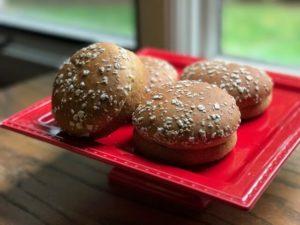 Rotella's Italian Bakery gluten-free bun celiac disease