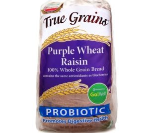 probiotic bread