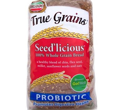 Seed'licious