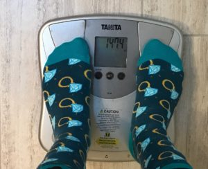 week 12 weigh in weight