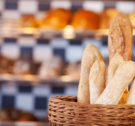 bread basket low carbs