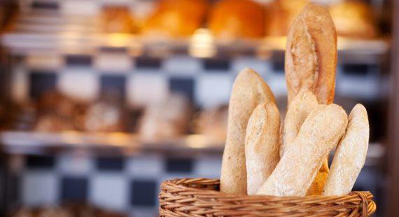 bread basket low carbs