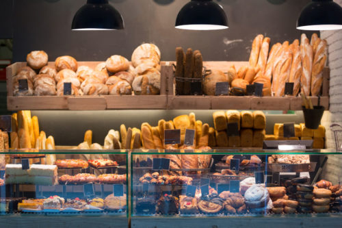 kind of bread, variety, bread diet, loaves,