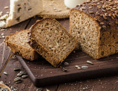whole grain bread, whole grains, fiber, heart, healthy, diet