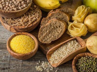 carbs, weight, bread, simple carbs, complex carbs, diet