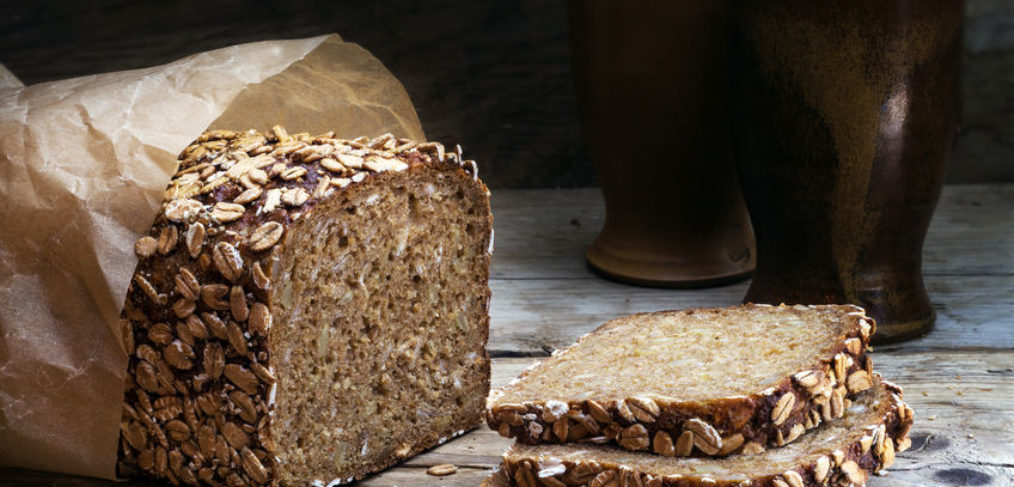 Bread perfect for snacking from The Orlando Baking Co.